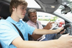 driving lessons in anniesland