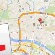 glasgow-driving-lessons-map